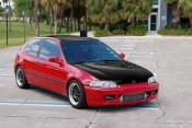 Buy Cheap Honda Civic  1991 - 1995 Auto Car Parts