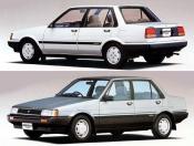Buy Cheap Toyota Corolla 1982 - 1987 Auto Car Parts