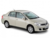 Buy Cheap Nissan Tiida 2007  -  Auto Car Parts