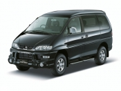 Buy Cheap Mitsubishi Delica Space Gear / Cargo 1994 - 2006 Auto Car Parts