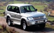 Buy Cheap Toyota Landcruiser  1990 - 2002 Auto Car Parts