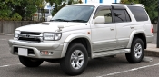 Buy Cheap Toyota Hilux Surf / 4 Runner 1988 - 2004 Auto Car Parts