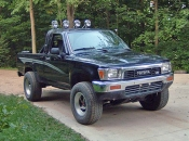 Buy Cheap Toyota Hilux 1981 - 1997 Auto Car Parts