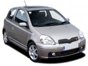 Buy Cheap Toyota Yaris 1999 - 2005 Auto Car Parts