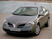 Buy Cheap Nissan Primera 2002  - 2006 Auto Car Parts