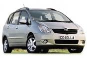 Buy Cheap Toyota Corolla Verso 2001 - 2004 Auto Car Parts