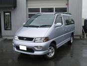 Buy Cheap Toyota Regius / Touring 1997 - 1999 Auto Car Parts