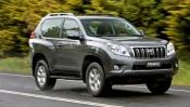 Buy Cheap Toyota Landcruiser Prado  2009 - 2015 Auto Car Parts