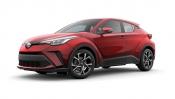 Buy Cheap Toyota C-HR 2016 - 2020 Auto Car Parts
