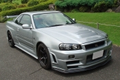 Buy Cheap Nissan Skyline R34 1999 - 2002 Auto Car Parts