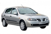 Buy Cheap Nissan Almera 2000 - 2006 Auto Car Parts