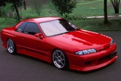 Buy Cheap Nissan Skyline R32 1989 - 1993 Auto Car Parts