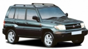 Buy Cheap Mitsubishi Shogun Pinin 2000  - 2006 Auto Car Parts
