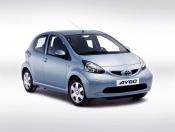 Buy Cheap Toyota Aygo 2005 -  Auto Car Parts
