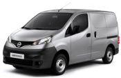 Buy Cheap Nissan NV200 2009  -  Auto Car Parts