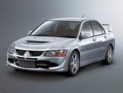 Buy Cheap Mitsubishi Lancer Evo  2003  - 2008 Auto Car Parts