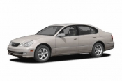 Buy Cheap Lexus GS 1997 - 2005 Auto Car Parts