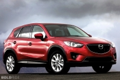 Buy Cheap Mazda CX-5 2012  -  Auto Car Parts