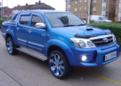 Buy Cheap Toyota Hilux Pickup / Vigo 2004  -  Auto Car Parts