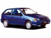 Buy Cheap Suzuki Swift 1994 - 2000 Auto Car Parts