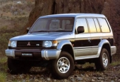 Buy Cheap Mitsubishi Shogun / Pajero 1994 - 2000 Auto Car Parts