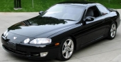 Buy Cheap Toyota Soarer 1991 - 1997 Auto Car Parts
