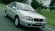 Buy Cheap Toyota Corolla 1999  - 2001 Auto Car Parts