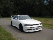 Buy Cheap Nissan Skyline R33 1995 - 1999 Auto Car Parts