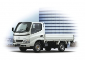 Buy Cheap Toyota DYNA PLATFORM / CHASSIS 2001 - 2011 Auto Car Parts