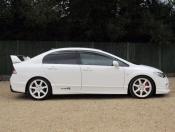 Buy Cheap Honda Civic 2006 - 2012 Auto Car Parts