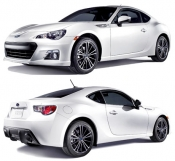 Buy Cheap Subaru BRZ  2012  -  Auto Car Parts