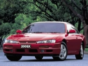 Buy Cheap Nissan 200 SX 1989 - 2001 Auto Car Parts