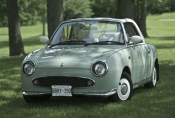 Buy Cheap Nissan Figaro 1991  - 1992 Auto Car Parts