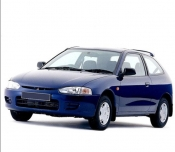 Buy Cheap Mitsubishi Colt 1996  - 2004 Auto Car Parts