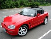 Buy Cheap Suzuki Cappuchino 1993 - 1995 Auto Car Parts