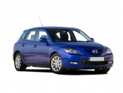 Buy Cheap Mazda 3 2004 - 2009 Auto Car Parts