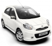 Buy Cheap Nissan Micra  2010 -  Auto Car Parts