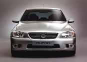 Buy Cheap Lexus IS 1999  - 2005 Auto Car Parts