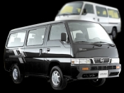 Buy Cheap Nissan Urvan 1984  - 1997 Auto Car Parts