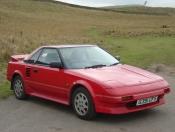 Buy Cheap Toyota MR 2 1984 - 1999 Auto Car Parts