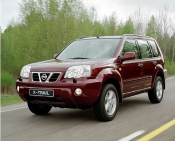 Buy Cheap Nissan X Trail 2001  - 2007 Auto Car Parts