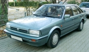 Buy Cheap Nissan Bluebird 1986  - 1990 Auto Car Parts