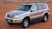 Buy Cheap Toyota Landcruiser Prado 2002 - 2009 Auto Car Parts