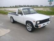 Buy Cheap Toyota Hilux 1981 - 1989 Auto Car Parts