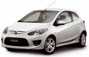 Buy Cheap Mazda 2  2007 -  Auto Car Parts