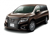 Buy Cheap Nissan Elgrand E52 2010 - 2016 Auto Car Parts