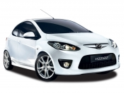 Buy Cheap Mazda 2 2010 -  Auto Car Parts