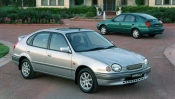 Buy Cheap Toyota Corolla 1997 - 1999 Auto Car Parts