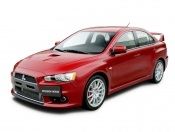Buy Cheap Mitsubishi Lancer Evo  2008  - 2013 Auto Car Parts