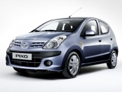 Buy Cheap Nissan Pixo 2009  -  Auto Car Parts